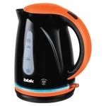 Электрочайник BBK EK1701P Black/Orange