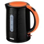 Электрочайник BBK EK1703P Black/Orange