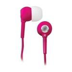 Наушники BBK EP-1200S Pink