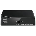 ТВ-тюнер BBK SMP015HDT2 Black
