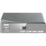 ТВ-тюнер BBK SMP015HDT2 Grey