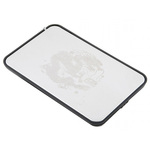 Бокс для жесткого диска AgeStar SCB2A8 Silver