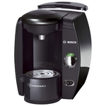 Кофемашина Bosch TAS4012EE Tassimo