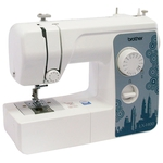 Швейная машина BROTHER LX-1400 White