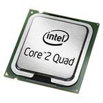 Процессор (CPU) Intel Core 2 Quad Q9500