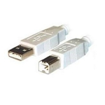 Кабель Gembird CC-USB2-AMBM-10