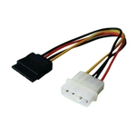 Кабель SATA power cable