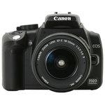 Фотоаппарат Canon EOS 350D Kit