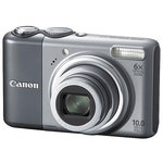 Фотоаппарат Canon PowerShot A2000 IS