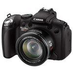 Фотоаппарат Canon PowerShot SX1 IS