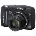 Фотоаппарат Canon PowerShot SX110