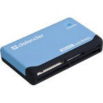 Card Reader Defender Ultra Blue-Black