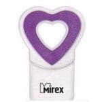 Card Reader Mirex CHARM Purple