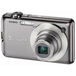 Фотоаппарат Casio Exilim Card EX-S10 Silver