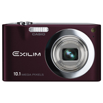 Фотоаппарат Casio Exilim Zoom EX-Z100 Brown