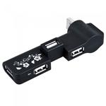 USB-концентратор CBR CH-150