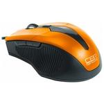 Мышь CBR CM 301 Orange