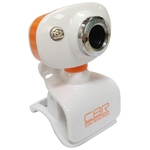 Вебкамера CBR CW-833M Orange