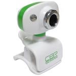 Вебкамера CBR CW-833M Green