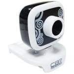 Вебкамера CBR CW-835M Black