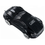 Мышь CBR MF-500 Lambo Black USB