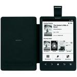 Чехол для электронной книги Sony PRSA-CL30 Black