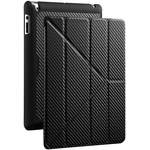 Чехол для планшета Cooler Master C-IPMF-CTYF-KK Black