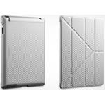 Чехол для планшета Cooler Master C-IPMF-CTYF-SS Silver