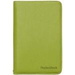 Чехол для PocketBook 623 (PBPUC-623-GR-L) Green/Brown