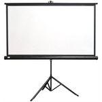 Экран на штативе Classic Crux 158x158 (T 152x152/1 MW-S0/B)