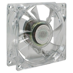 Вентилятор для корпуса Cooler Master BC 80 Blue LED (R4-BC8R-18FB-R1)