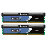 Оперативная память Corsair XMS3 2x2GB DDR3 PC3-12800 KIT (CMX4GX3M2A1600C9)
