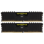 Оперативная память Corsair Vengeance LPX 2x8GB DDR4 PC4-19200 [CMK16GX4M2A2400C14]