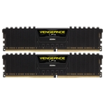 Оперативная память Corsair Vengeance LPX 2x4GB DDR4 PC4-17000 [CMK8GX4M2A2133C13]