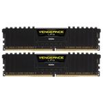 Оперативная память Corsair Vengeance LPX Black 2x4GB DDR4 PC4-19200 [CMK8GX4M2A2400C14]
