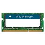 Оперативная память Corsair Mac Memory 4GB DDR3 SO-DIMM PC3-10600 (CMSA4GX3M1A1333C9)