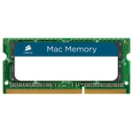 Оперативная память Corsair Mac Memory 8GB DDR3 SO-DIMM PC3-12800 (CMSA8GX3M1A1600C11)