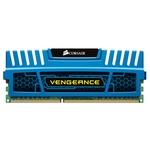 Оперативная память Corsair Vengeance Blue 4GB DDR3 PC3-12800 (CMZ4GX3M1A1600C9B)