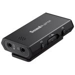 Звуковая карта Creative Sound Blaster E1 USB (SB1600)