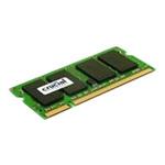 Память SO-DIMM 1024Mb DDR2 Crucial (CT12864AC667)