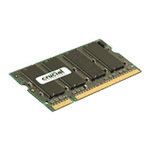 Память SO-DIMM 1024Mb DDR2 Crucial (CT12864AC800)
