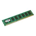 Память 2048Mb DDR3 Crucial PC3-10600 (CT25664BA1339)