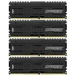 Оперативная память Crucial Ballistix Sport LT 4x8GB DDR4 PC4-19200 [BLS4C8G4D240FSB]