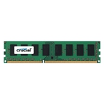 Память 2048Mb DDR3 Crucial PC3-12800 (CT25664BA160B(J))