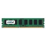 Память 2048Mb DDR3 Crucial PC-12800 (CT25664BA160B)
