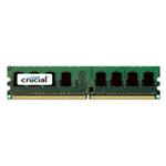 Память 2048Mb DDR3 Crucial PC-12800 (CT25664BA160BJ)
