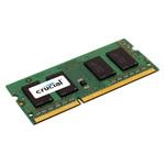 Память SO-DIMM 4096Mb DDR3 Crucial (CT51264BC1067)
