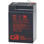 Аккумулятор CSB GP-645 F2