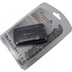 Card Reader External D-Sparrow CR0001 Black