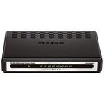 Концентратор D-Link Switch DGS-1008A/B1A